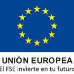 Unión Europea. El FSE invierte en tu futuro.