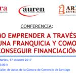 CÓMO EMPRENDER A TRAVÉS DE UNA FRANQUICIA Y CONSEGUIR FINANCIACIÓN