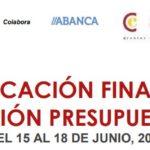 Planificación financiera y gestión presupuestaria